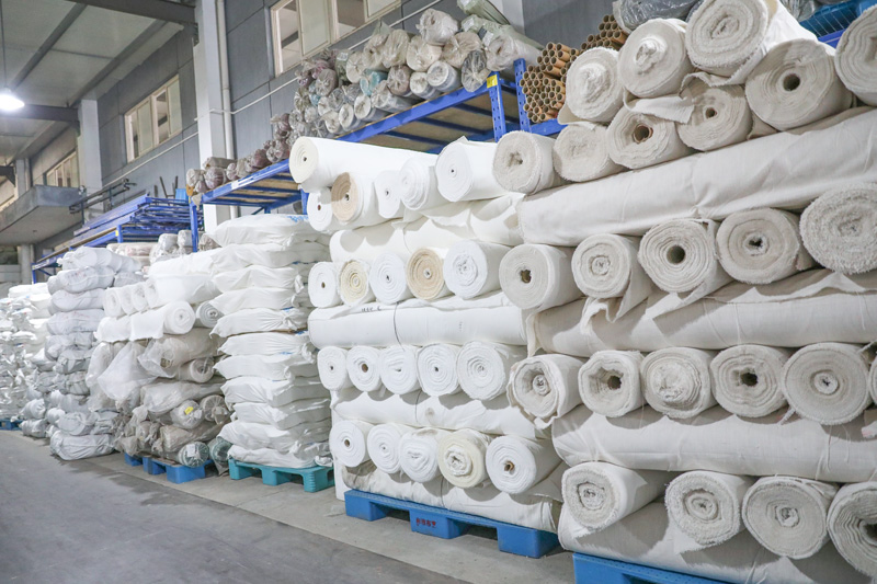 The Greige Fabric Warehouse
