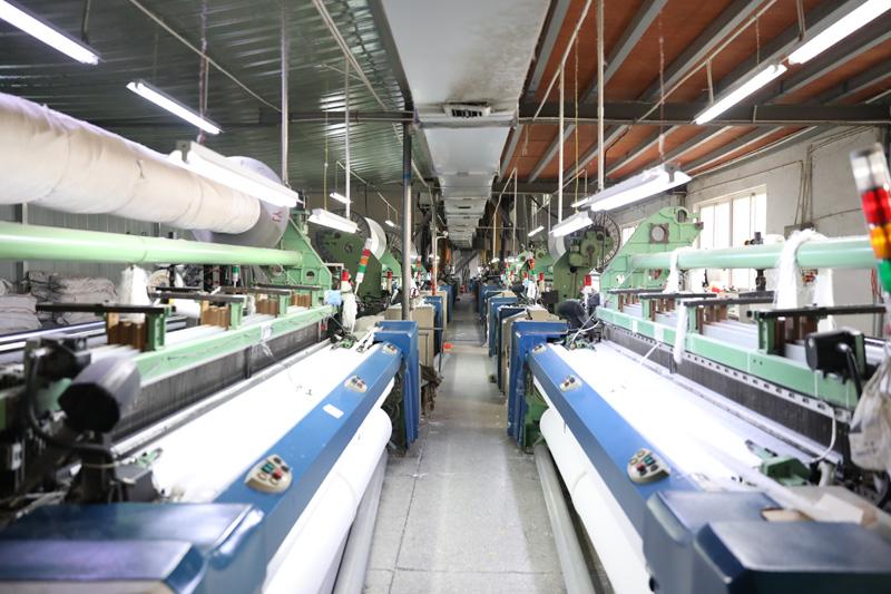 The Weaving Workshop