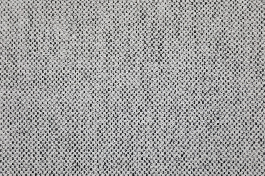 Thicker Chenille Plain Sofa Fabric Polyester Dobby Woven Upholstery Fabric With Latex Backing Decorative Fabric