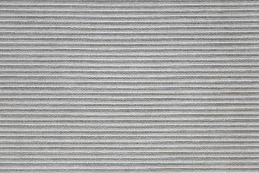 Acrylic Alike Chenille Stripe Sofa Fabric Polyester Upholstery Fabric Piece-Dyed Woven Decorative Fabric