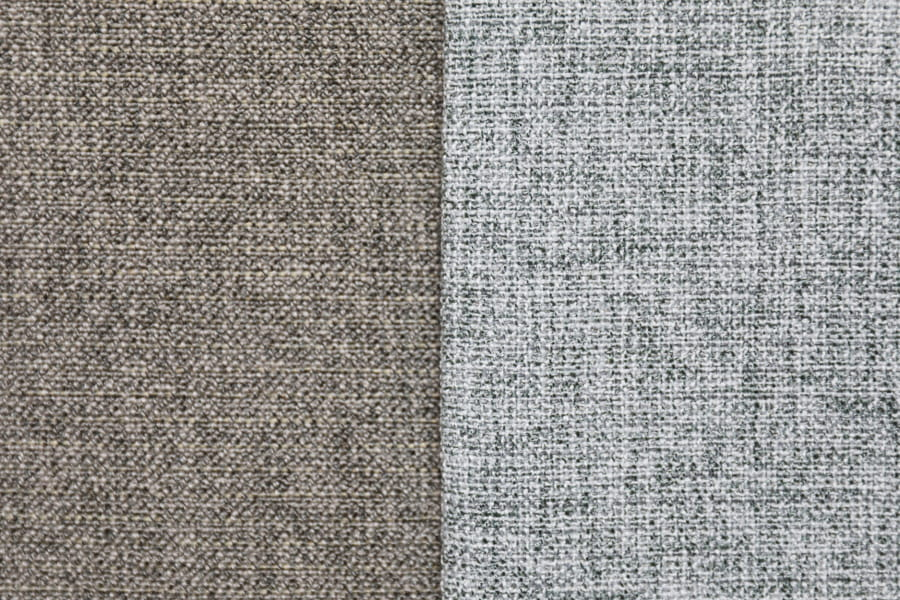 Cationic Fancy Yarn Project Fabric Cotton Polyester Plain Upholstery Fabric Yarn-Dyed High-Grade Decorative Fabric