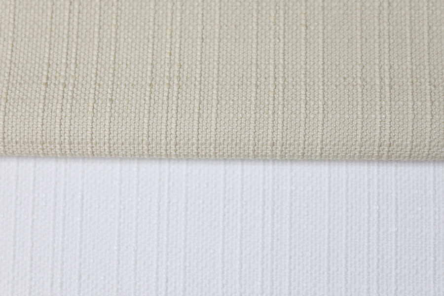 Polyester Big-Belly Yarn Curtain Fabric Plain Upholstery Fabric Solid Piece-Dyed Decorative Fabric