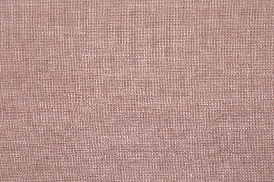 Viscose Linen Poleyester Mixed Woven Cushion Fabric Plain Upholstery Fabric Piece-Dyed Decorative Fabric