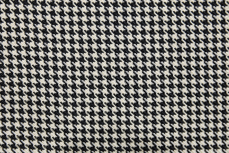 Swallow Gird Jacquard Project Fabric Polyester Yarn-Dyed Upholstery Fabric Soft Hand Feel Decorative Fabric