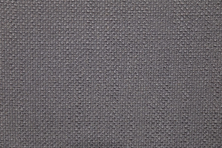 Linen Polyester Plain Project Fabric Piece-Dyed Upholstery Fabric Solid Thick Decorative Fabric